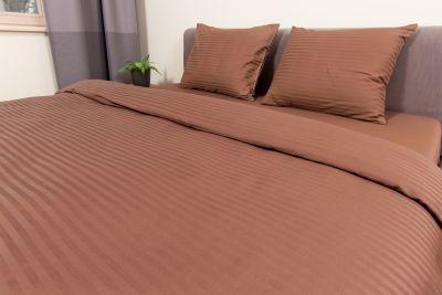 Tyynyliina Line Kahve 50x60