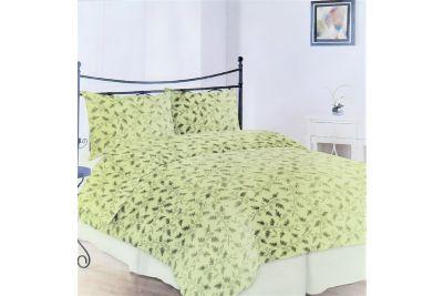 Puuvilla tyynyliina Avocado 50x60