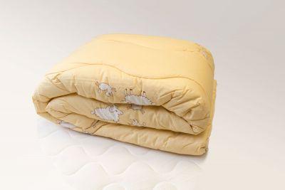 Lampaanvilla peitto 150x200