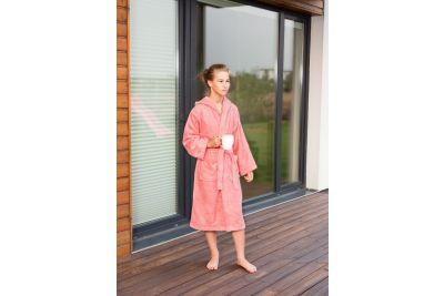 Nuoreten aamuntakki DOSSA bambua XS